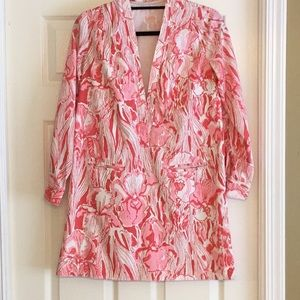 Lilly Pulitzer Vintage Tunic
